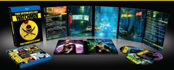 ultimate edition blu-ray